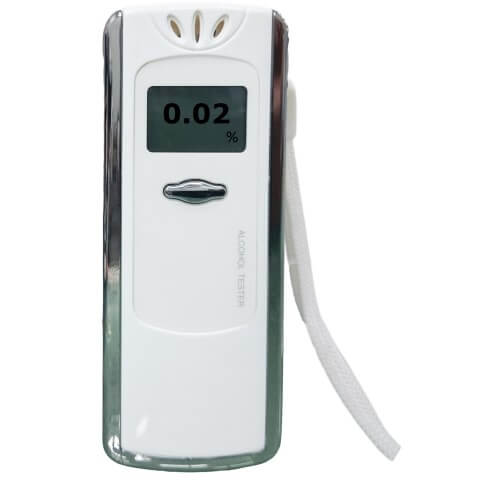 AT567 Breathalyzer