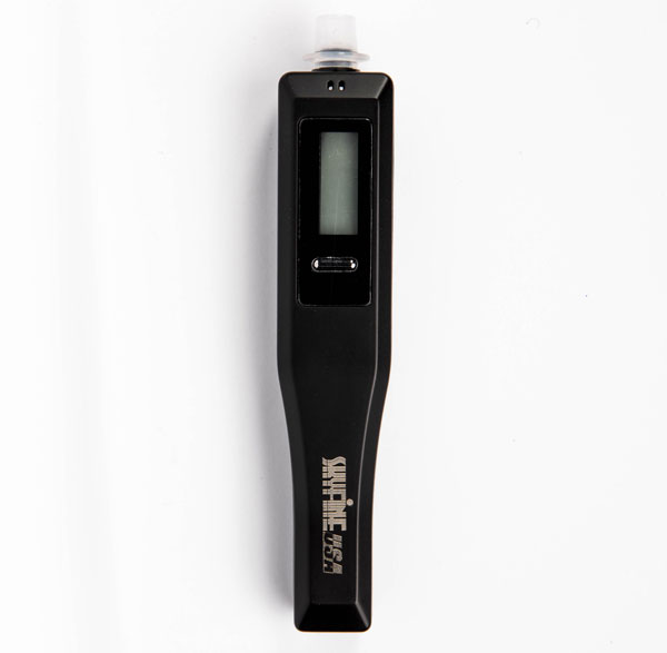 AT550 Pen Shape Breathalyzer
